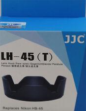 HB-45 T Hood F/ AF-S DX NIKKOR 18-55mm f/3.5-5.6G ED II or 18-55mm f/3.5-5.6G VR