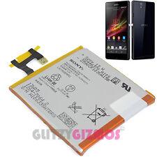 Genuine Original Sony Ericsson Xperia Z C6603 Battery LIS1502ERPC / 1264-7064.2