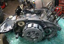 Yamaha rd 350 engine
