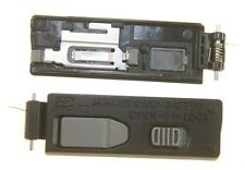 PANASONIC LUMIX DMC-SZ9 DIGITAL CAMERA BLACK BATTERY COVER DOOR LID NEW