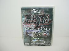 Urban Assault 2 King of the Streets X Factor DVD Movie