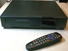 ADMIRAL VHS Video Cassette Recorder + universal remote excellent used tested