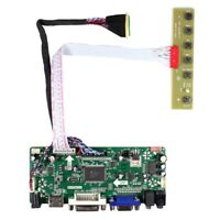 Hdmi Vga Dvi Audio Lcd Controller Board For 15.6Inch B156Hw01 Lp156Wf1 1920 I4P1