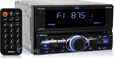 SOUNDSTORM DDC28B Double-DIN Bluetooth MP3/CD/AM/FM In-Dash Car Audio Stereo