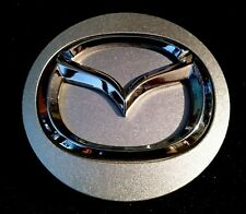 "Mazda 3 5 6 Miata CX7 CX9 RX8 WHEEL RIM CENTER HUB CAP OEM BBM2-37-190 - 2-1/4"""