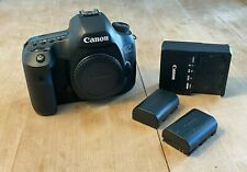 Canon 5ds R 5dsr Great Condition 50.6mp Low Shutter Count *FREE SHIPPING