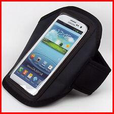 Samsung Galaxy S3 i9300 Armband Tasche Case Schale Hülle Arm Fitness Joggen Case