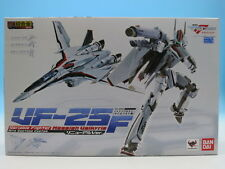 DX Chogokin Macross Frontier VF-25F Messiah Valkyrie(Saotome Alto Custom) Re...