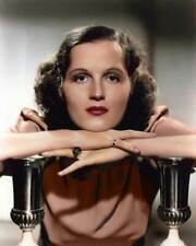 Edith Atwater 8x10 RARE COLOR Photo 600