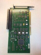3 542 1133A Cincinnati Milacron TCM Circuit Board - Used