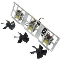 Superior BK3 BK3 Triple Radial Fan Blower System