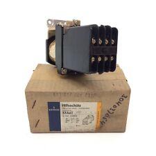 Contactor Relay 3TA61-10-OB 230VDC Siemens 3TA6110OB