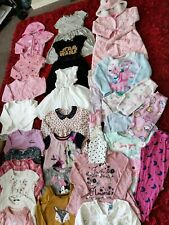 Girls Clothes Bundle 4-5 Years TED BAKER NEXT DISNEY F&F H&M GEORGE