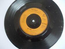 """ELVIS  PRESLEY  , WAY DOWN  . 7"""" SINGLE"""
