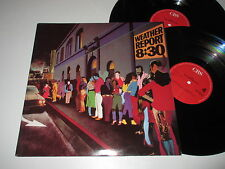 2 LP/WEATHER REPORT/ZAWINUL/08:30/CBS 88455/NEAR MINT