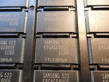 SAMSUNG UE32 UE37 UE40 UE46 D5500 / D5700 NAND K9GAG08U0E PROGRAMMED & TESTED