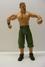 """WWE wcw wwf smackdown lutte wrestler 7"""" action figure JOHN CENA jakks 2003"""