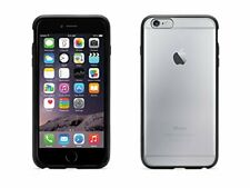 Griffin Reveal Protective for Apple iPhone 6 Plus/6s Plus - Clear/Black Trim