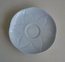 Pretty Vintage Shelley England Replacement Saucer *Dainty Shape Blue (No Trim)