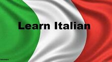 LEARN ITALIAN FAST- THE MOST COMPLETE & COMPREHENSIVE LANGUAGE COURSE ON DVD