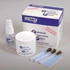PIP MIZZY 1.25 OZ. JAR WHITE SILICONE PRESSURE INDICATOR PASTE