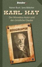Karl May von Jens Böttcher und Rainer Buck (2012, Gebundene Ausgabe)