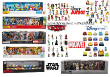 Disney Mega estatuilla conjuntos-Marvel/Cars/Toy Story/Animators/Mickey/Star Wars Nuevo