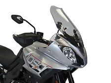 TRIUMPH Tiger 1050 SPORT 16-17 Light Tint Flip Screen - Powerbronze
