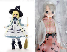3 x 2 Azone 1/6 Doll Pure neemo ExCute Koron + Himeno -Complete & nude + dress -