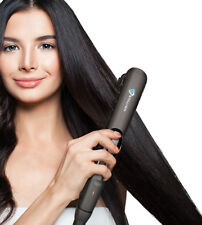 Steam Hair Straightener Tourmaline Ceramic Flat Iron Professional Hair Styler