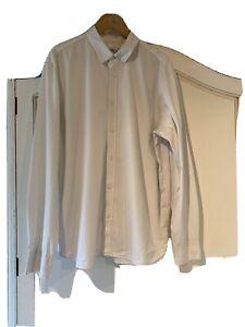 Levis White XL Shirt