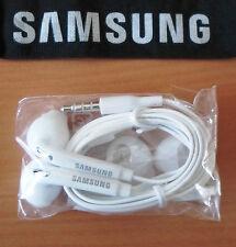 Original Samsung Stereo Headset  s6,s7 EO-EG920BW