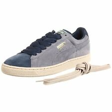 *BRAND NEW* Puma Suede Classic Eco Leisure Sneaker Shoes (352634-37), Size 13 US