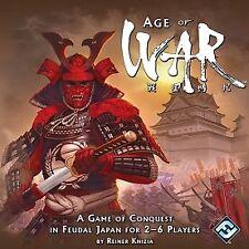 Age of War juego de mesa