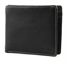 Picard Bourse Diego Wallet Traverser with Chain