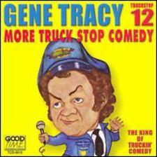 Gene Tracy - Truckstop 12: More Truckstop Comedy [New CD]