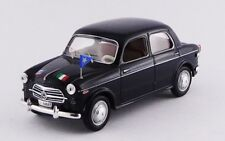 Rio 4544-fiat 1100 103 e official service carabinieri - 1953 1/43