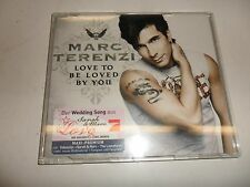 CD  Marc Terenzi  – Love To Be Loved By You