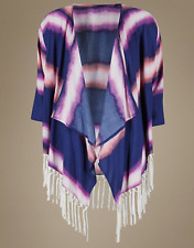 BNWT M&S Tie Dye Beach Wrap Cover Up Was £20 Just £7.99 Save £12