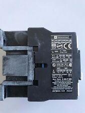 Telemecanique LC1D1810M7 Contactor