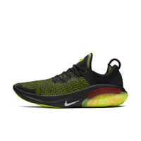 Nike Men's Joyride Run Flyknit Electric Green CT1600-001