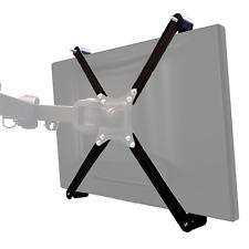 "More details for non-vesa monitor adapter mount kit monitors & screens 20-27"" pukkr"