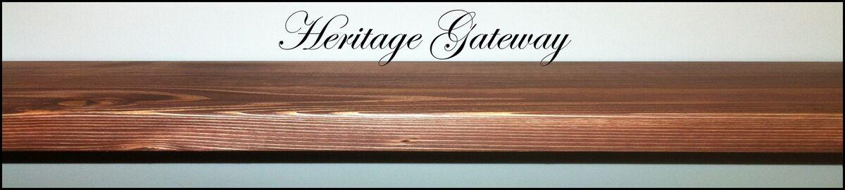 Heritage Gateway