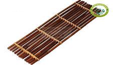 Tea Bamboo Place mats - natural Light 30x13.2cm