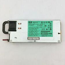 HP Switching Power Supply DPS-1200FB A, Netzteil für HP DL180 G5, 1200W