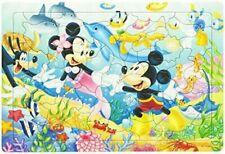 60 piece will swim with the children's puzzle Disney fish Child puzzle