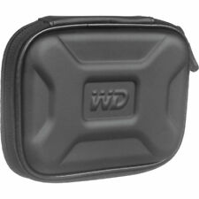 WD Western Digital My Passport Essential Hard Case (Grey)