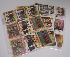 Lot Of 29 Cards, Gremlins 2 & New Kids On The Block, From 1989 and 1990 Vintage