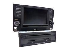 VW TOURAN 5TA 3g0919605d 3q0035864 découverte Media Système de Navigation Top