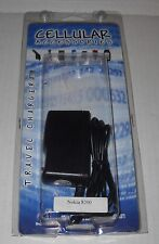 SuperCell AC Travel Charger #TCNK5100, for Nokia 8200, BRAND NEW FACTORY SEALED